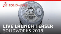 Solidworks 2020 Training with preparation for Licensing