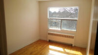 3 1/2 well located Apartment (NDG)