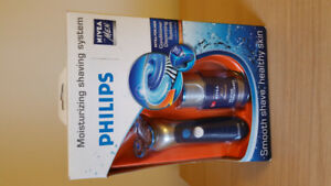 Brand new unopened Philips series HS8020 wet & dry shaver