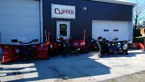 SNOW REMOVAL EQUIPMENT,Snow Plows, Sanders, Salters Stratford Kitchener Area image 7