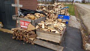 Firewood by the box or cord Windsor Region Ontario image 8