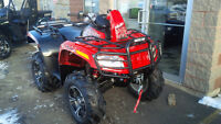2014 M.A.R.S. Arctic Cat ATV Sale Blowout!!