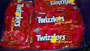 TWIZZLER'S PULL AND PEEL ONLY $1.50