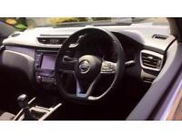 2017 Nissan Qashqai 1.5 dCi N-Connecta 5dr Manual Diesel Hatchback