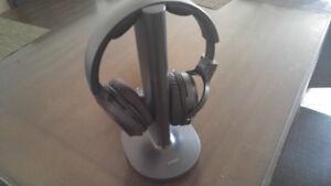 écouteur sans fil sony