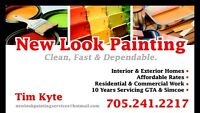 PROFESSIONAL PAINTING $100 ROOMS AND GREAT DEALS ON LARGE JOBS
