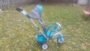 Tricycle for toddlers and kids