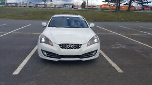 2011 Hyundai Genesis Coupe 2.0T GT Coupe (2 door)