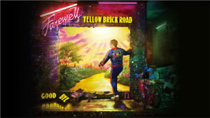 Elton John: Farewell Yellow Brick Road - Oct 23 2019