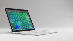 Surface Book i7 première génération négotiable