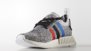 Adidas NMD R1 PK Tri-Colour Grey US7.5 South Perth South Perth Area Preview