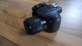 Sony Alpha A3000 Camera