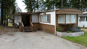 Home in Palisades Mobile Home Park