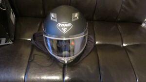 new skidoo helmet