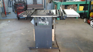 Table Saw - 10""