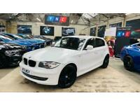 2011 BMW 1 Series 2.0 116i Sport 5dr Hatchback Petrol Manual