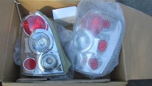 Eurotec tail light  lenses Ford Mustang 1999 + West Island Greater Montréal image 1