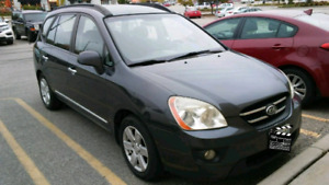 Kia Rondo 2008 as is