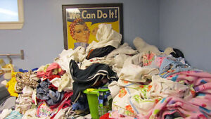 Laundry Service at your Door Kitchener / Waterloo Kitchener Area image 1
