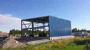 1st in Concrete and Steel building! Best Rates. Kawartha Lakes Peterborough Area image 2