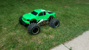 5th scale Rampage for sale