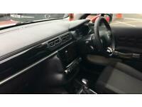 2018 Citroen C3 1.2 PureTech GPF Flair EAT6 (s/s) 5dr Auto Hatchback Petrol Auto