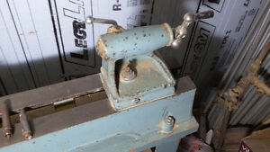"""Delta Rockwell 36"""" wood lathe West Island Greater Montréal image 4"""