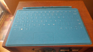 Mint surface touch cover