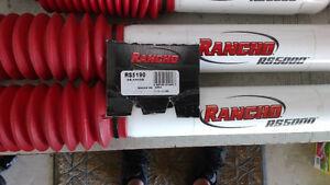 Rancho Shocks Rs 5190