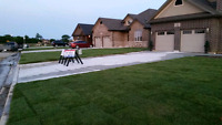 LANDSCAPING  & LAWN CARE  &  SOD  - FAIR PRICES