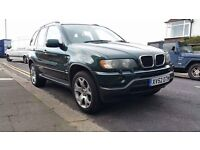 BMW X5 3.0i Sport , Lovely Conditon