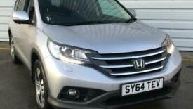 image for 2014 Honda CR-V 2.2 i-DTEC EX 5dr Auto SUV diesel Automatic