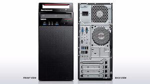 LENOVO DESKTOP G630 2.7 GHZ 4 GB RAM 500 GB,LENOVO COMPUTER