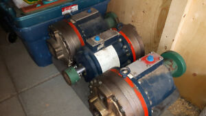 Hydraulic pump kijiji in calgary buy sell save with canadas hydraulic pump d35g35 refurbished ccuart Choice Image