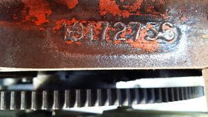4.3 L V6 Chevy vortec London Ontario image 3