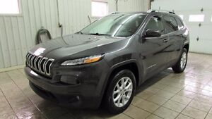 Jeep Cherokee 4WD 4dr North 2016
