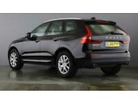 2018 Volvo XC60 ESTATE 2.0 T5 (250) Momentum 5dr AWD Geartronic Auto SUV Petrol
