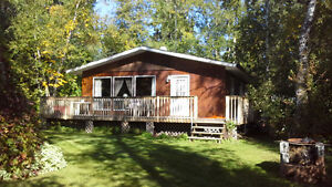 Cabin For Sale - Emma Lake