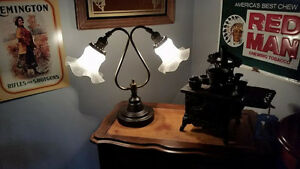 "Swan Neck Desk Lamp ""HFX Hoarders and Collectors"""