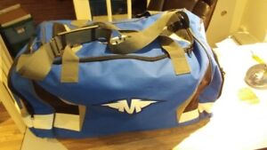 Sac de hockey compact Mission - comme neuf