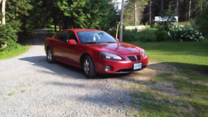 2007 Pontiac Grand-Prix GT ★SAFETIED+ETESTED★