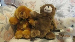 5 Small Clean stuffed Animals from Smoke free Home Kingston Kingston Area image 3