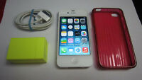 Apple iPhone 4S 16GB with Bell