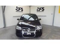 2006 Volkswagen Golf 3.2 V6 R32 DSG 4Motion 5dr