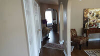Spacious 3bdr 2bath TOWNHOUSE for lease in BEDFORD, NS