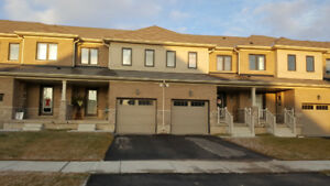 3 Bedrooms 2.5 bathrooms 2 story great townhouse Caledonia
