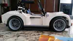 Lego Creator Cool Convertible Model 4993 Oakville / Halton Region Toronto (GTA) image 2