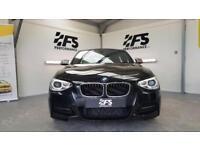 2013 BMW 1 Series 3.0 M135i M Sports Hatch Sport Auto 5dr