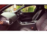2017 Jaguar XE 2.0 (250) R-Sport 4dr Auto Automatic Petrol Saloon