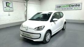 image for *BUY TODAY FROM £28 PER WEEK* WHITE VOLKSWAGEN UP 1.0 MOVE UP 3D 59 BHP